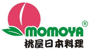 桃屋Logo