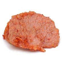 便當食材-紅糟豬肉揚