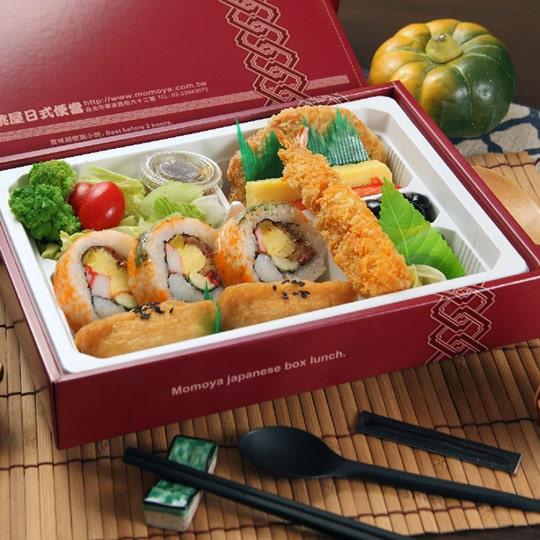 壽司餐盒系列