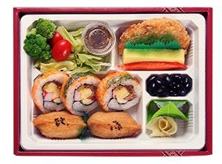 壽司餐盒e220
