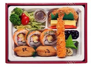壽司餐盒e250