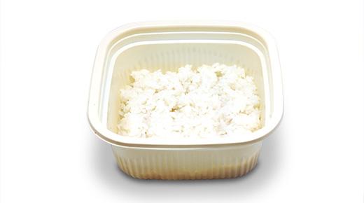 菜、飯分離包裝